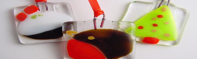 Linda Rowe - Glass Designs