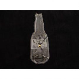 Corona Bottle Clock