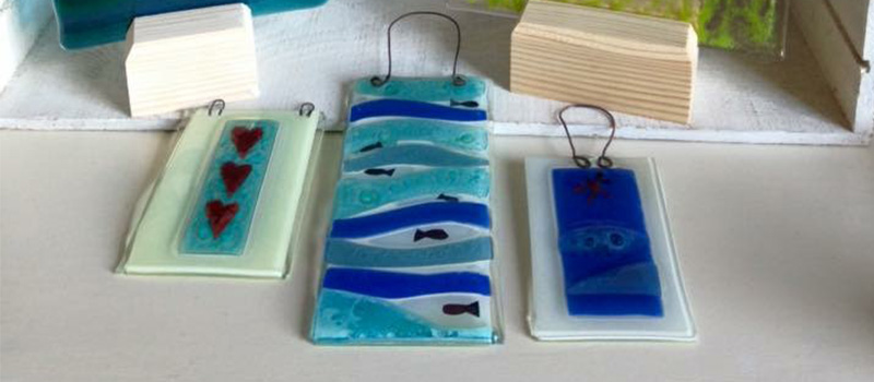 Linda Rowe - Glass Workshops