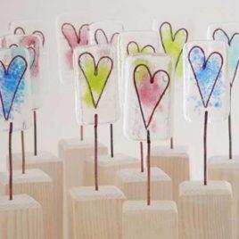 Valentine's Workshop