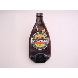 Magners Bottle Clock