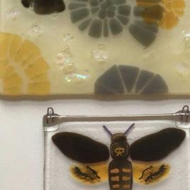 Fused Glass Workshop – Sunday 18th October 2020 – Morning