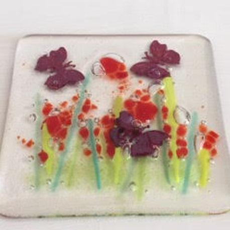 Fused Glass Taster Workshop