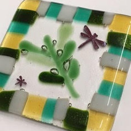 Fused Glass Taster Workshop