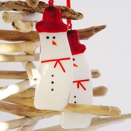 48. Christmas Snowman