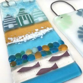 Fused Glass Seascape Workshop